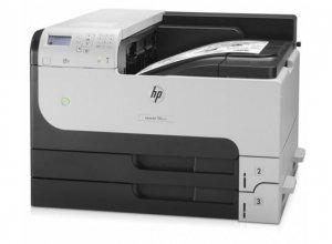 HP LaserJET M712 A3 | FV |gwarancja 12 miesięcy