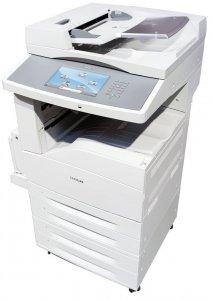 Lexmark X860de Laserowa drukarka wielofunkcyjna