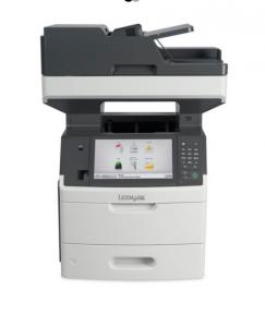 LEXMARK MX711de urządzenie wielofunkcyjne