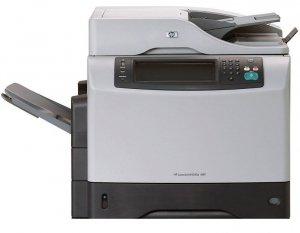 HP LJ 4345 MFP DUPLEX LAN FINISHER FAX GW6