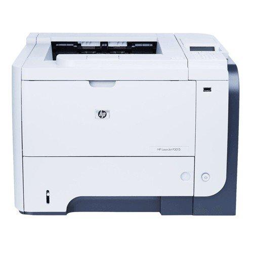 HP LJ P3015 DUPLEX LAN | do 30 tys. stron