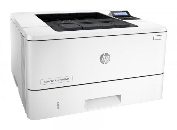HP LJ Pro 400 M402dn  duplex LAN   GW 12