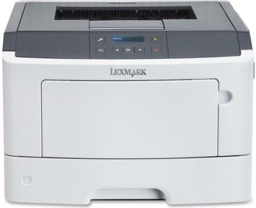 LEXMARK MS410D DUPLEX