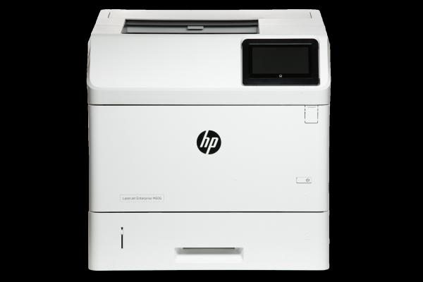 HP LaserJet Enterprise M605dn 78 tys | 56str/min