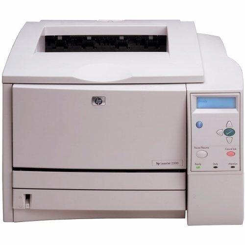 HP LJ 2300 DN DUPLEX SIEĆ