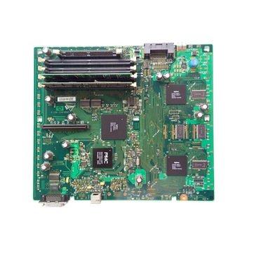 FORMATER HP CLJ  5500 C9668-60002 z fleshem