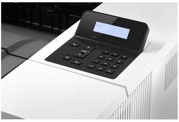 HP LaserJet M501dn  demo - prawie nowe FV  J8461A