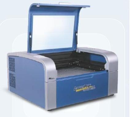 GRAWERKA LASEROWA GCC LaserPRO C180