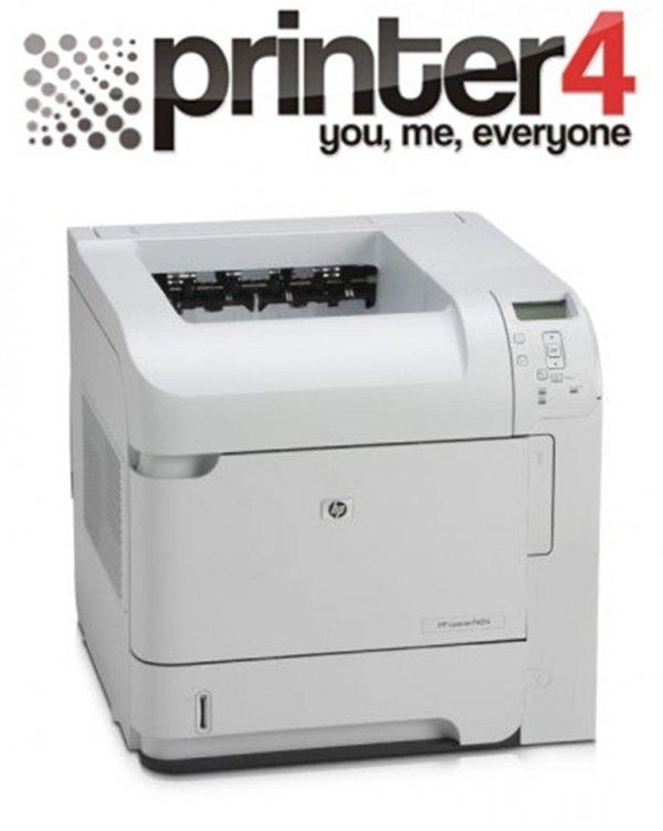 HP LJ 4015 DN SIEC  F.V.  GW12 SERWIS