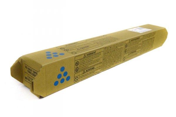 Toner Clear Box Cyan Ricoh AF MPC3003 C zamiennik 841820