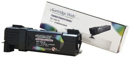 Toner Cartridge Web Black Dell 2150 zamiennik 593-11040