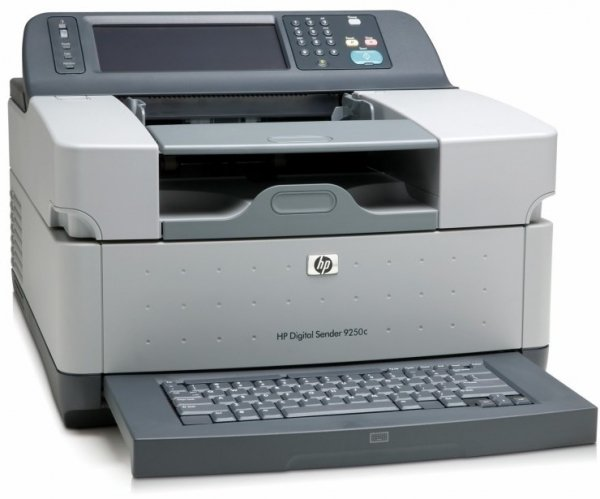 HP 9200c Digital Sender Q5916A GWARANCJA