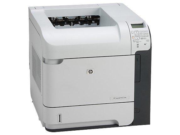 HP LJ P4015DN DUPLEX LAN przebiegi do 100 tys.