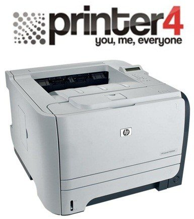HP LJ P2055d do 50 tys. str. DUPLEX GW12