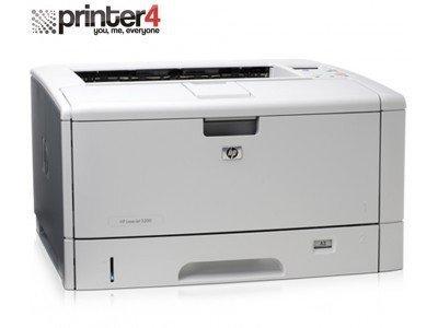 HP LaserJET 5200 N A3 LAN pełny toner