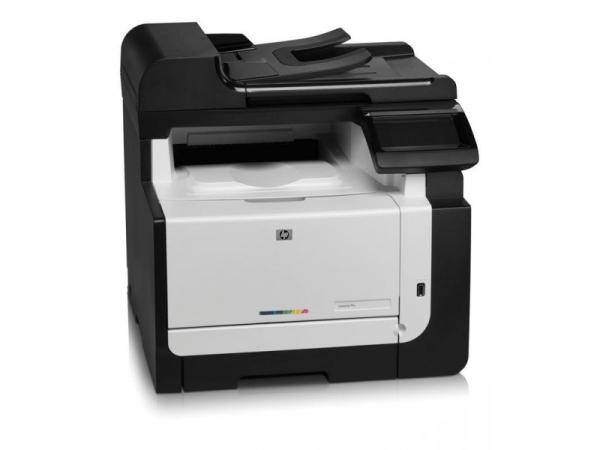 HP LaserJet CM1415fn MFP SKAN FAX KOPIARKA