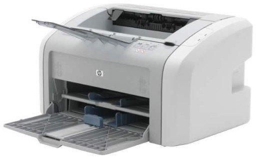DRUKARKA HP LASERJET 1020 GW6