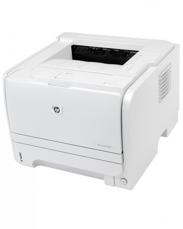 HP LaserJet P2035 GW12