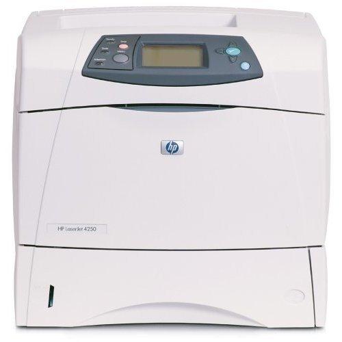 HP LJ 4250 DN SIEĆ duplex  przebieg  45 tys.stron