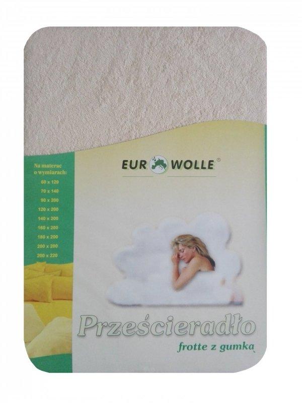 Miękkie_ przyjemne w dotyku_prześcieradło frotte z gumką Eurowolle_kolorowe prześcieradło polskiego producenta_ prześcieradło oddychające z dzianiny frotte_16