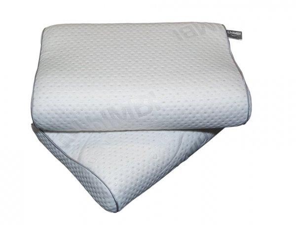 poduszka profilowana_ zdrowy sen_ekskluzywna poduszka z pianką memory_z wkładem z pianki termoelastycznej_bawełniana poszewka_Eurowolle_01