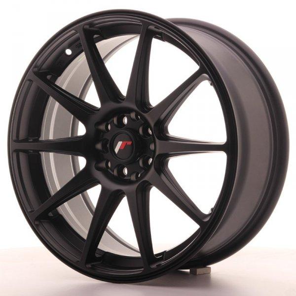 Japan Racing JR11 18x7,5 ET35 5x100/120 Flat Black