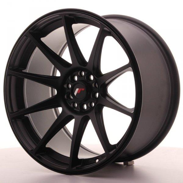 Japan Racing JR11 18x9,5 ET30 5x100/108 Flat Black