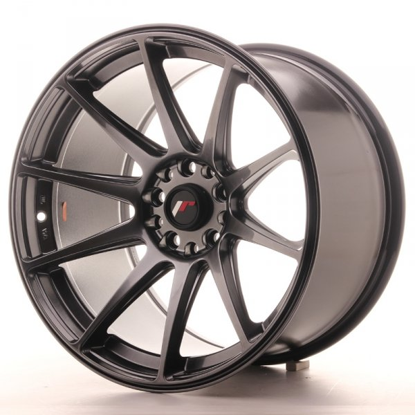 Japan Racing JR11 18x10,5 ET0 5x114/120 Dark Hyper
