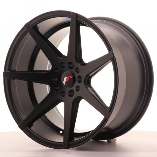 Japan Racing JR20 19x11 ET25 5x114/120 Matt Blac