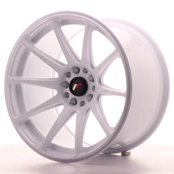 Japan Racing JR11 18x10,5 ET0 5x114/120 White