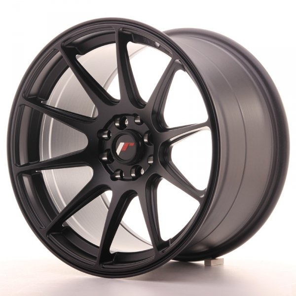 Japan Racing JR11 17x9,75 ET30 5x100/114,3 Matt Bl
