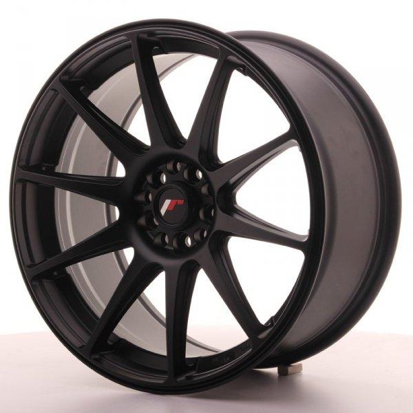 Japan Racing JR11 18x8,5 ET35 5x100/108 Flat Black