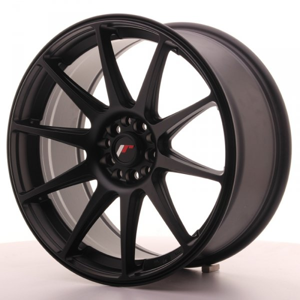Japan Racing JR11 18x8,5 ET35 5x100/120 Flat Black