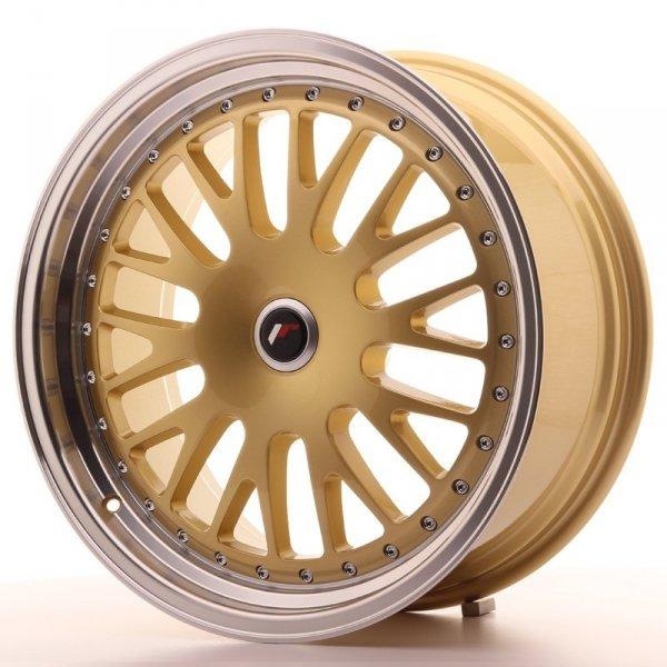Japan Racing JR10 19x8,5 ET20-35 Blank Gold