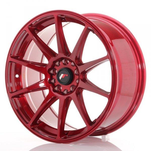 Japan Racing JR11 18x8,5 ET30 5x114/120 Platinum R
