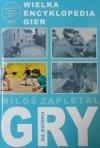 Milos Zapletal • Gry na boisku i w sali