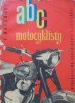 Tadeusz Majewski • ABC motocyklisty [Karol Śliwka]