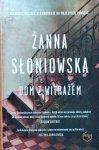 Żanna Słoniowska • Dom z witrażem