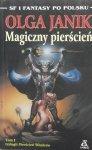 Olga Janik • Magiczny pierścień