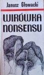 Janusz Głowacki • Wirówka nonsensu