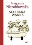 Małgorzata Niezabitowska • Składana wanna