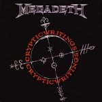 Megadeth • Cryptic Writings • CD