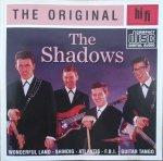 The Shadows • The Original • CD