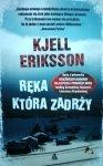 Kjell Eriksson • Ręka, która zadrży