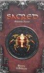 Steve Whitton • Sacred. Anielska krew