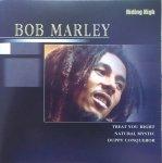 Bob Marley • Riding High • CD