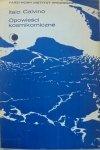 Italo Calvino • Opowieści kosmikomiczne