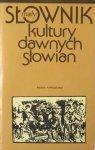 Lech Leciejewicz • Mały słownik kultury dawnych Słowian