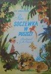 Jan Brzechwa • Pan Soczewka w puszczy [Szancer]