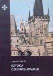 Jakub Pavel • Sztuka Czechosłowacji